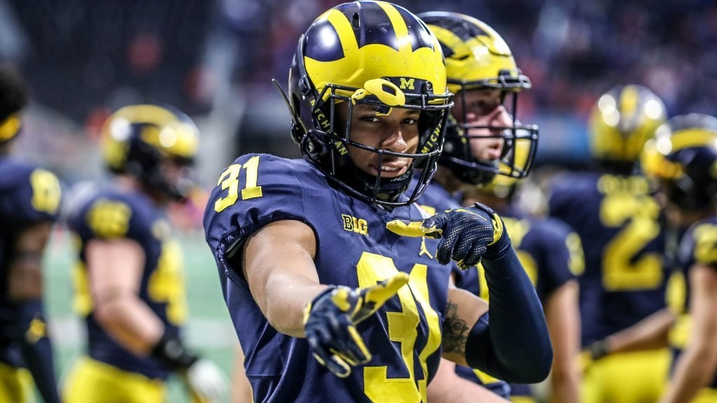 Michigan's 10 most overlooked players heading into 2020