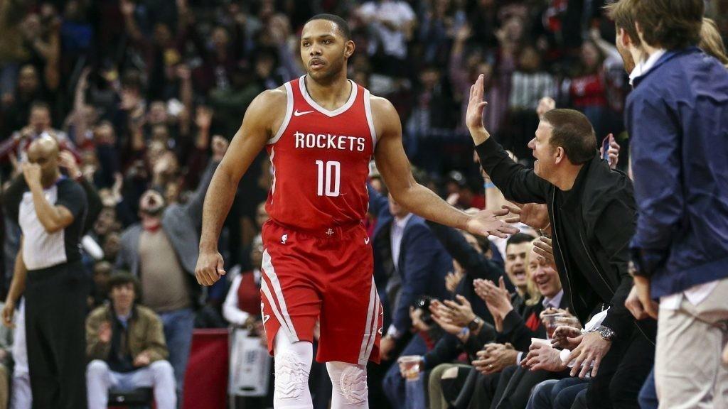 Rockets owner Tilman Fertitta says an NBA title justifies tax spending