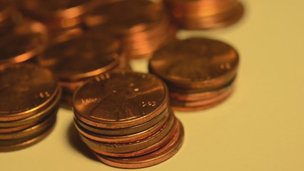 These valuable pennies are worth up to $200,000 – and they might be in your pocket