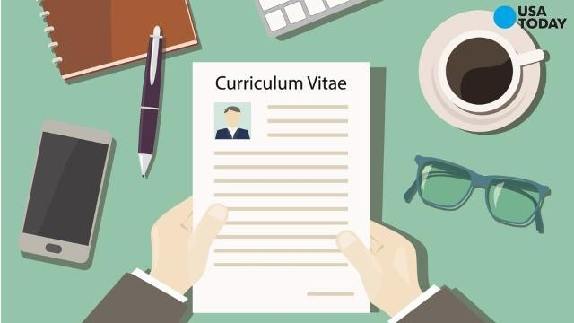 Job search: What is the difference between a resume and a curriculum vitae?