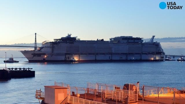 Costs of cruise ships vs. assisted living
