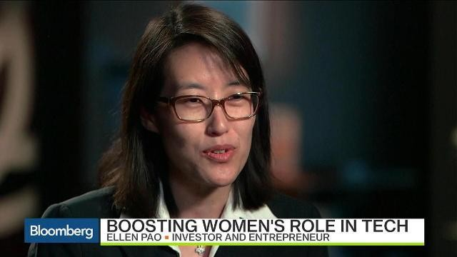 Ellen Pao joins forces with Kapors to bring diversity to technology