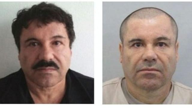 Alleged former 'El Chapo' lieutenant: Mexican drug lord tried to have me killed