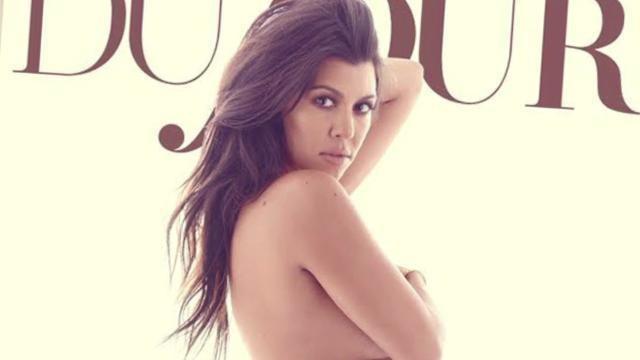 Kourtney Kardashian says she is 'proud' she 'gained a few pounds' amid coronavirus quarantine