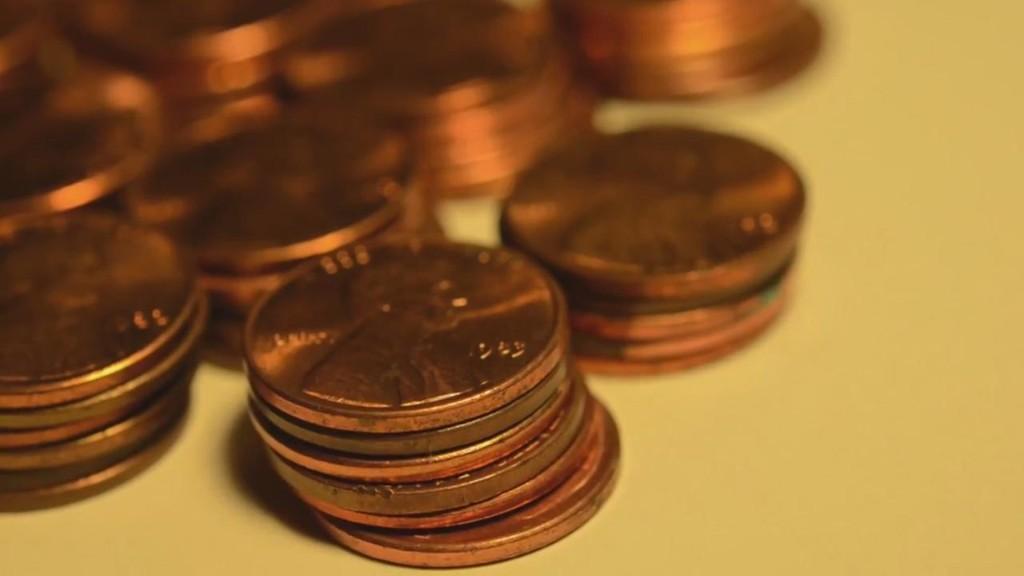 Money - cover