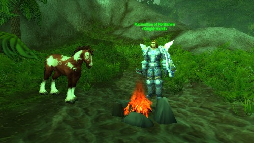 Blizzard's, players' top 10 World of Warcraft quests offer adventure, nudity, and tears