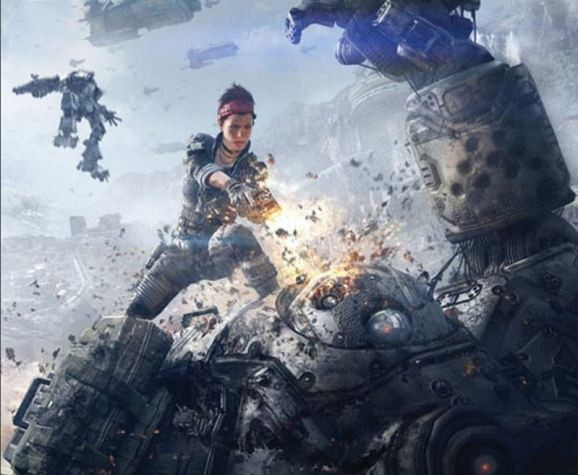 Titanfall does not support cross-platform play between Xbox One, Xbox 360, and PC