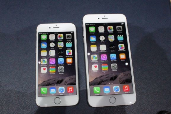 Can't decide between the iPhone 6 and iPhone 6 Plus? Here are some tips