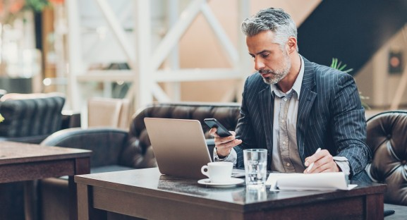 Modern cloud communications platforms are changing how work gets done