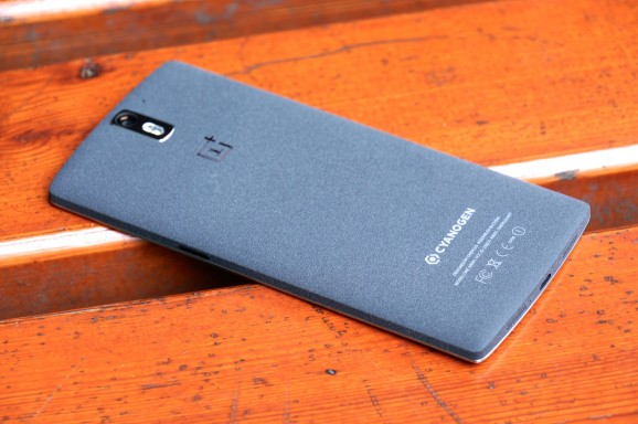 You can now request an invite to buy a new OnePlus 2 phone