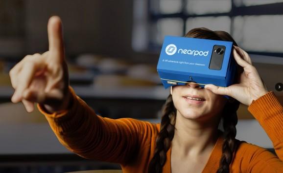 Laurene Powell Jobs-backed Nearpod acquires Flocabulary student creativity tool