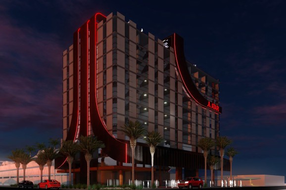 Atari hotels are happening because Hard Rock Cafe is for boomers