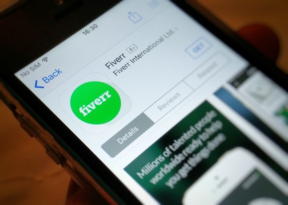 Fiverr raises $60M to help lure freelancers online — and removes $5 minimum charge
