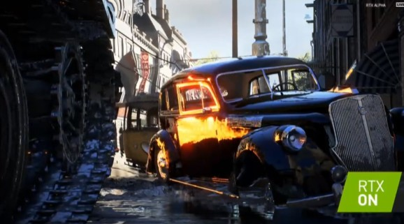 Battlefield V delay causes Electronic Arts' stock to dive