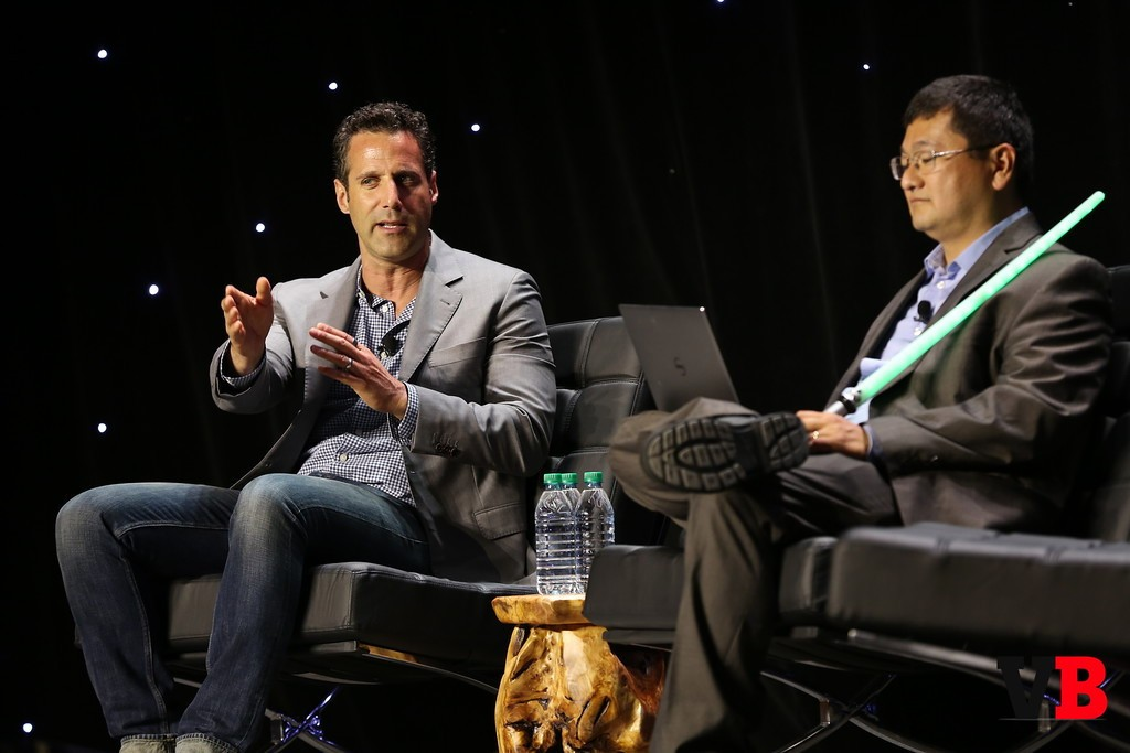 Oculus's Jason Rubin on VR: 'The next 12 to 24 months are where the real creativity is going to happen'