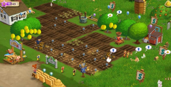 Analyst: Zynga's new-CEO honeymoon could end soon as it continues to bleed users