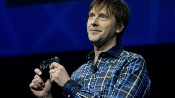 Why Mark Cerny's clear voice helps sell the PlayStation 4