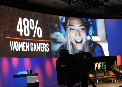 Intel shows how we should celebrate gaming, not fear it