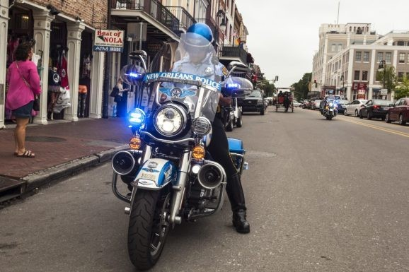 5 lessons learned from the predictive policing failure in New Orleans