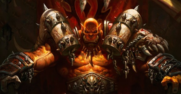 10 games that couldn't kill World of Warcraft