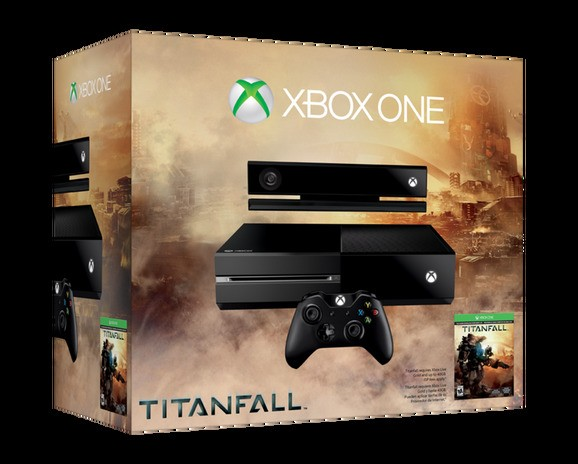 Microsoft will announce a new Xbox One bundle every day next week
