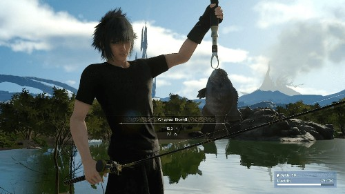 Final Fantasy XV tips for faster travel, easy leveling, and making money