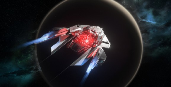 Star Citizen's ships get 'Free Fly' days as part of CitizenCon event