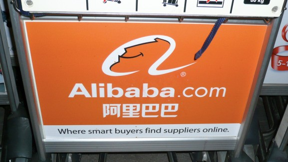We talked to the man who knows more about Alibaba's beginning than any other American