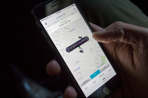 Uber's Android app collects an 'uncool' amount of data about users, security pro says