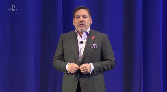 PlayStation studios boss Shawn Layden is latest to leave Sony