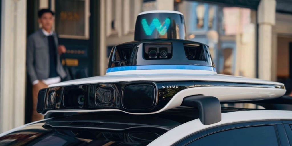 Waymo inks deal with Volvo to develop self-driving electric cars