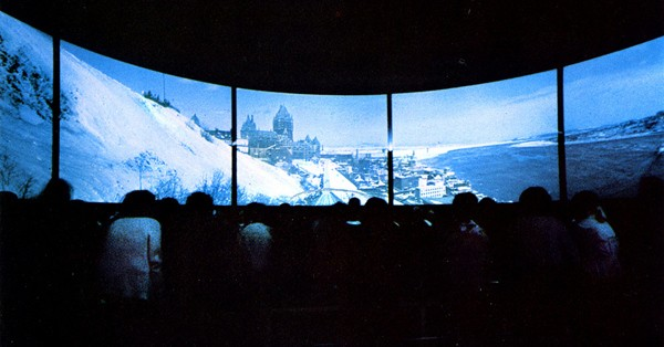 Disney Imagineers made a holodeck because prototyping theme parks with photons is cheap