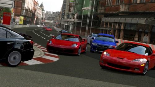 Gran Turismo 6 is beautiful but boring car porn (review)