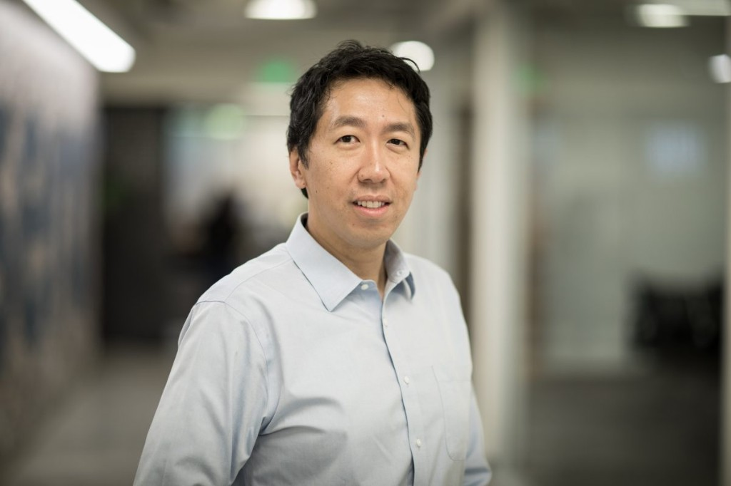 Woebot names AI pioneer Andrew Ng as chairman to work on mental health