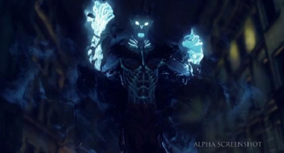 EA BioWare unveils its new fantasy game, Shadow Realms