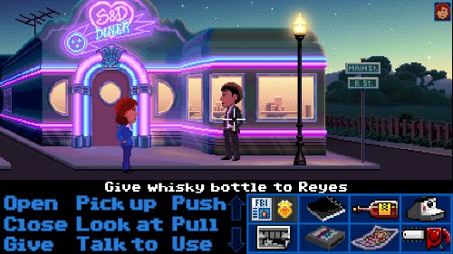 Ron Gilbert on Thimbleweed Park, what made adventure games great, and VR skepticism