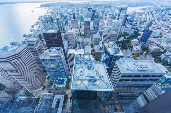 Seattle's VC firms raised more new funds in 2018 than they had in 10 years