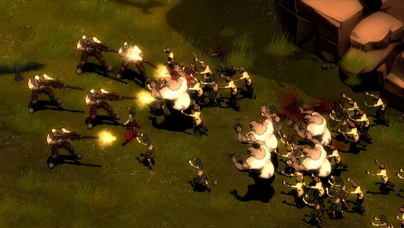 The making of early access hit They Are Billions