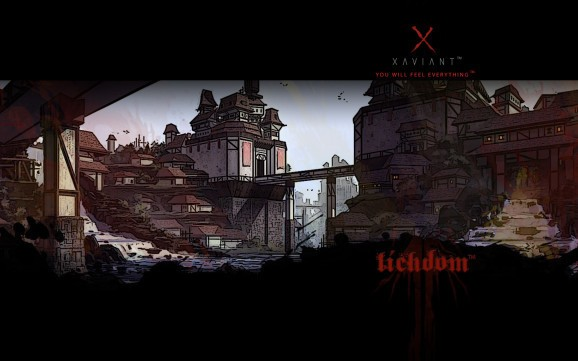 Atlanta-based studio partners with Crytek, AMD to build triple-A RPG Lichdom
