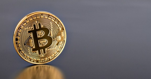 Here's what the future of bitcoin looks like -- and it's bright
