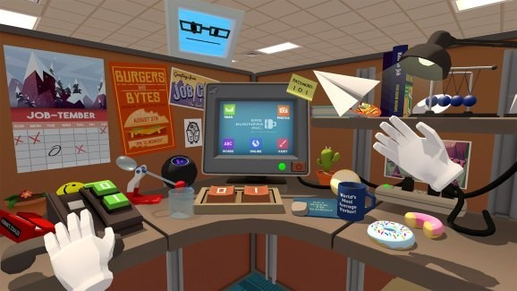 It's time to stop doubting virtual reality