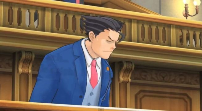 Ace Attorney 5 is coming to the U.S. — but only as a digital download