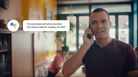 Google Duplex rolls out to Pixel phones in 43 states