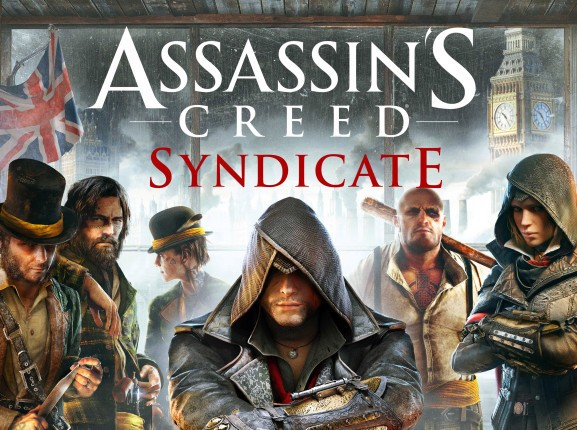 Assassin's Creed: Syndicate goes to London and ditches multiplayer