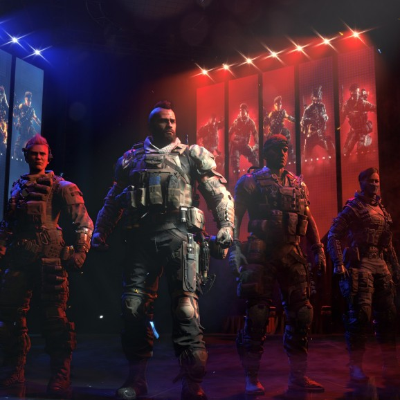 Call of Duty: Black Ops 4's League Play is gaining traction