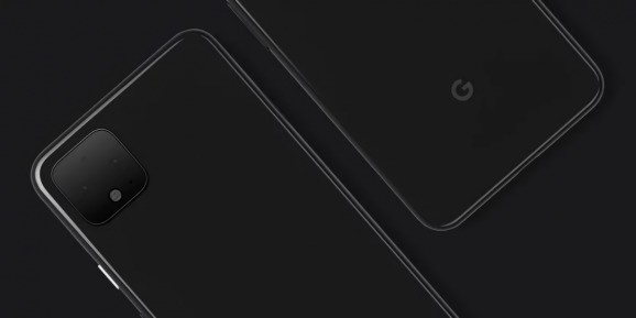 Google unveils Pixel 4 and Pixel 4 XL with gesture recognition and dual rear cameras