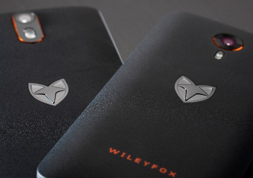 Wileyfox wants to be the OnePlus of Europe, launches with 2 Cyanogen OS smartphones
