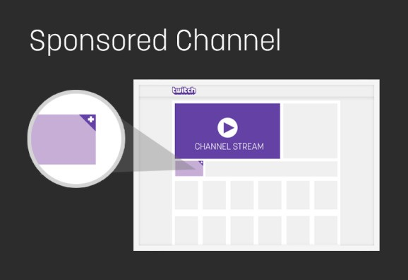 Twitch establishes guidelines for broadcasters accepting money to promote games