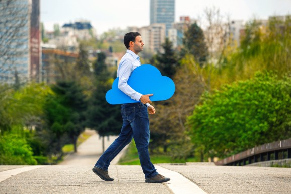 Consistent infrastructure: The secret superpower of the hybrid cloud
