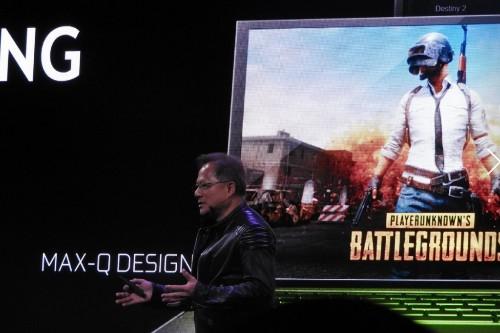 The DeanBeat: Surprise, Nvidia's secret weapon is … gaming